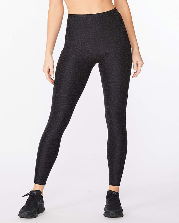 Aero Reflect Hi-Rise Compression Tights