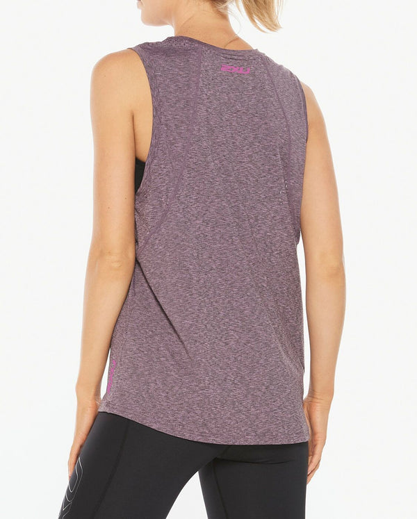 XCTRL Perforated Singlet