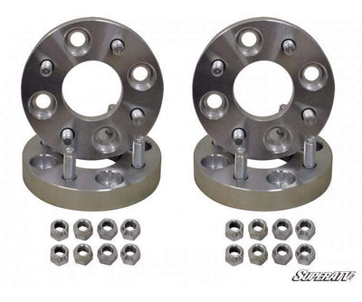 "Can-Am 4/137- 4/110 Wheel Adapter (1"") - 3P Offroad"