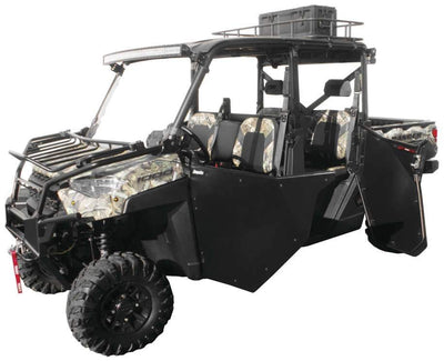 DragonFire Racing Polaris UTV Door Kits - 3P Offroad