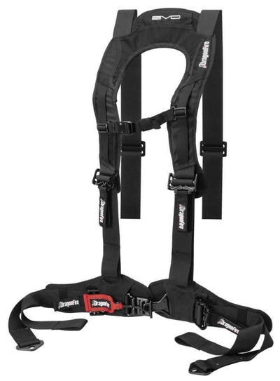 EVO DragonFire Harness - 3P Offroad
