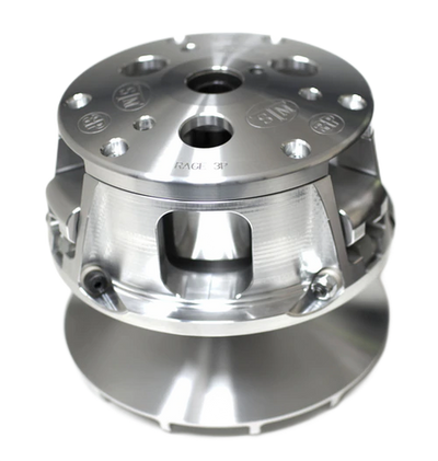 STM Rage3P Can Am Billet Primary - 3P Offroad