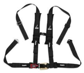 H-Style DragonFire Racing Harness Restraints - 3P Offroad