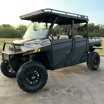 Polaris Ranger Pro-Fit Crew Metal Top - 3P Offroad