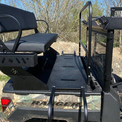 Polaris Ranger Quick Connect High Seat - 3P Offroad