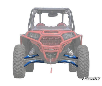 "Polaris RZR XP 1000 High Clearance 1.5"" Forward Offset A-Arms - 3P Offroad"