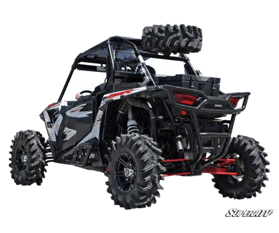 Polaris RZR XP 1000 Spare Tire Carrier - 3P Offroad