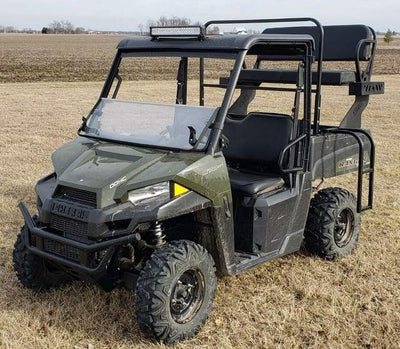 Quick Connect Mid-Size Polaris Ranger High Seat - 3P Offroad