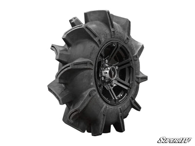 SuperATV Assassinator UTV / ATV Mud Tires - 3P Offroad