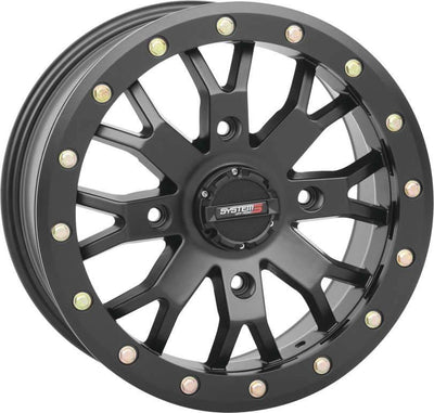 System 3 Off-Road SB-4 Beadlock Wheels - 3P Offroad