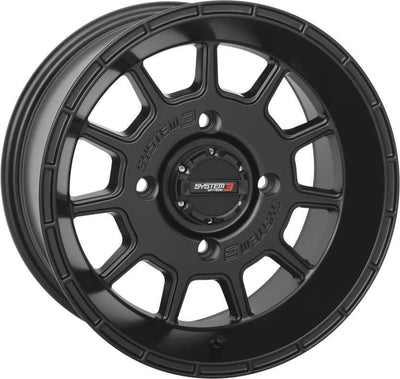 System 3 Off-Road ST-5 Aluminum Wheels - 3P Offroad