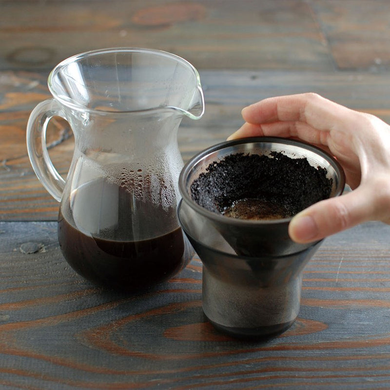 Coffee Carafe Set