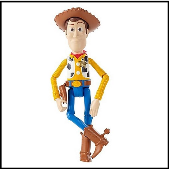 Figure Licenciada Woody - Toy Story