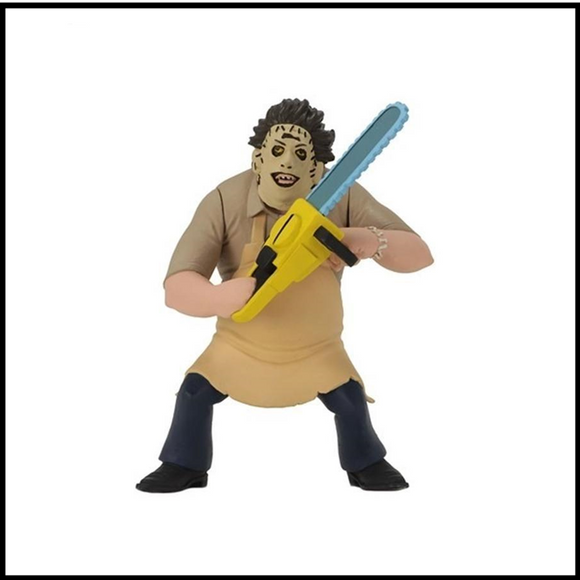 Figure Licenciada Leatherface