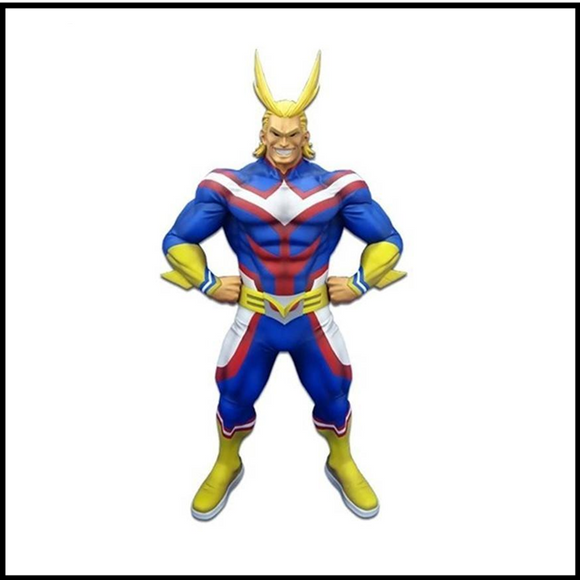 Figure Licenciada All Might - My Hero Academia