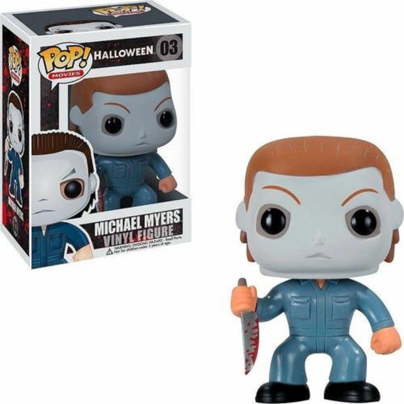 Funko Pop Original Michael Myers