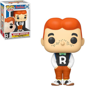 Funko Pop Original Archie Quadrinhos - Riverdale
