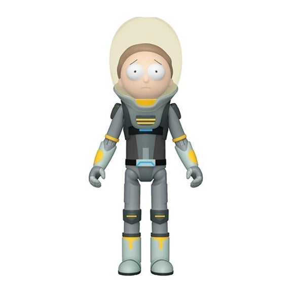 Figure Licenciada Morty - Rick and Morty