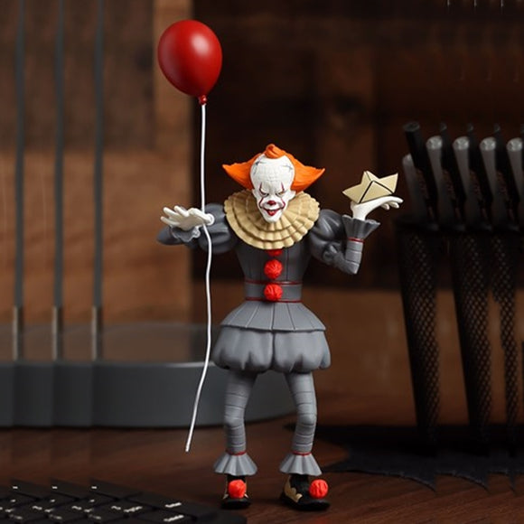 Figure Licenciada Pennywise - IT