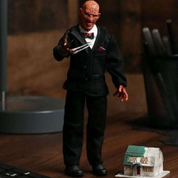 Figure Licenciada Freddy - A Hora do Pesadelo