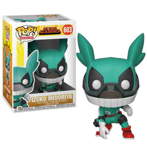 Funko Pop Original Midoriya - My Hero Academia