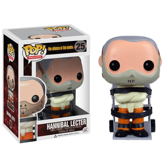 Funko Pop Original Hannibal Lecter