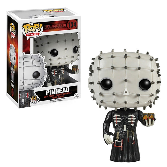 Funko Pop Original Pinhead - Hellraiser