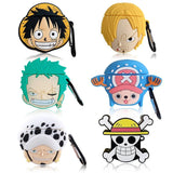 Case Airpods One Piece