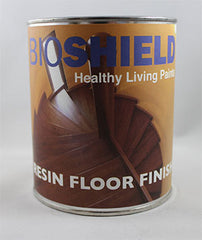 04 Resin Floor Finish
