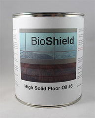 08 High Solid Floor Oil