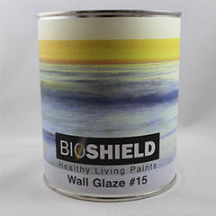 Transparent Wall Glaze