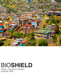 BioShield Paint Catalog