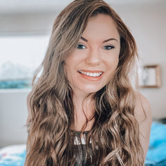 picture of Amanda: The girl behind Simply Motivated