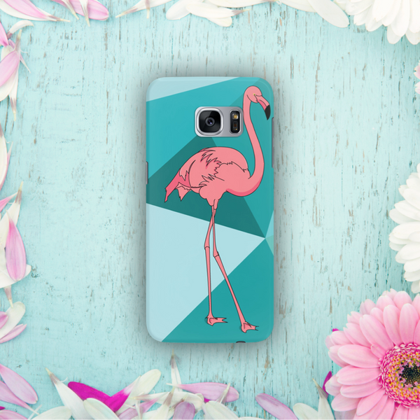 Flamingo Geometric