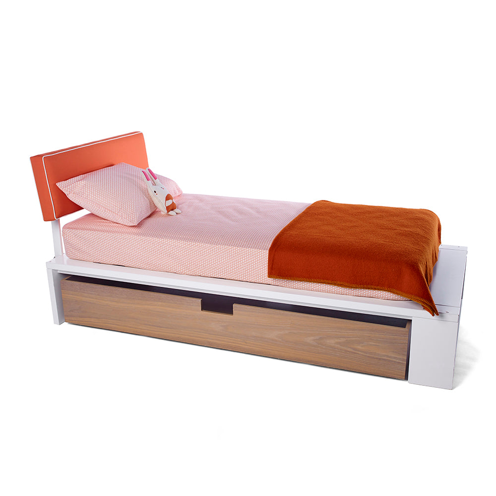 alex platform full bed