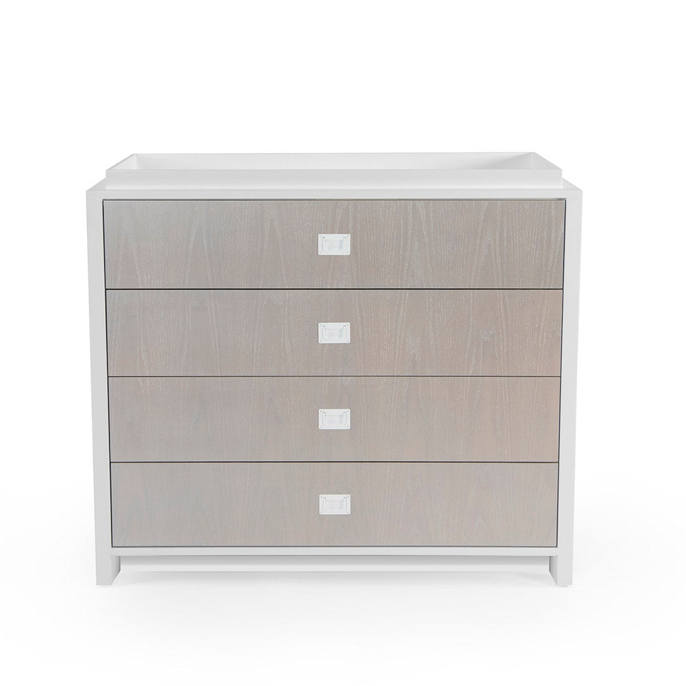campaign 4 drawer changer