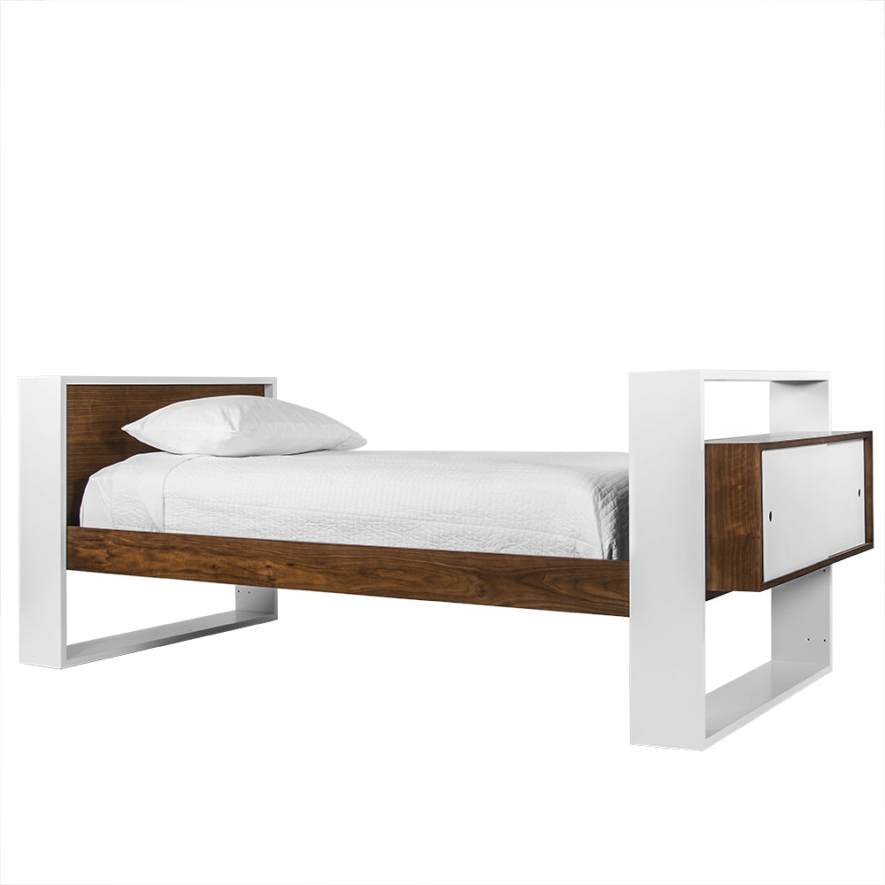 austin twin bed