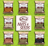 Almonds Sliced, Nuts & Seeds, Aiva Products, Aiva Products