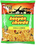 Tropical Heat Kenyan Chevda (Chili Lemon)