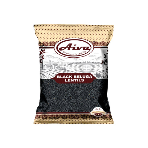 Black Beluga Bean, Pulses & Beans, Aiva Products, Aiva Products