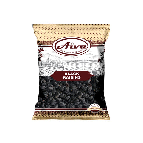 Raisin Black, Nuts & Seeds, Aiva Products, Aiva Products