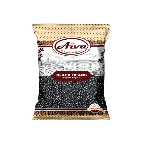 Black Bean, Pulses & Beans, Aiva Products, Aiva Products