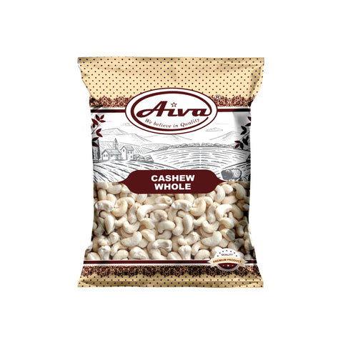 Cashew Whole, Nuts & Seeds, Aiva Products, Aiva Products