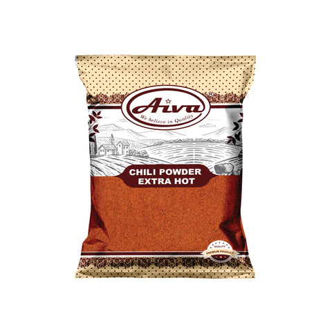 Chili Powder Extra Hot, Spices & Herbs, Aiva Products, Aiva Products