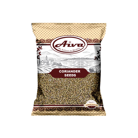 Coriander Seeds (Sabut Dhaniya), Spices & Herbs, Aiva Products, Aiva Products