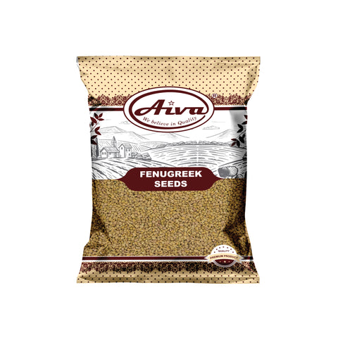 Fenugreek Seeds (Methi), Spices & Herbs, Aiva Products, Aiva Products