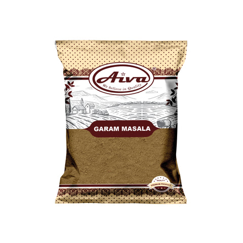 Garam Masala, Spices & Herbs, Aiva Products, Aiva Products