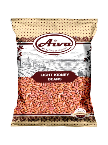 Light Kidney Beans