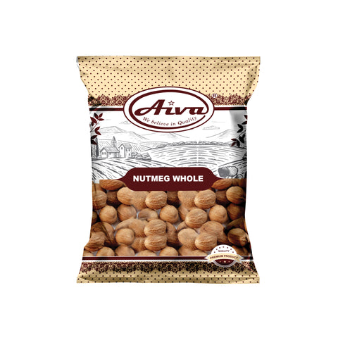 Nutmeg Whole, Spices & Herbs, Aiva Products, Aiva Products