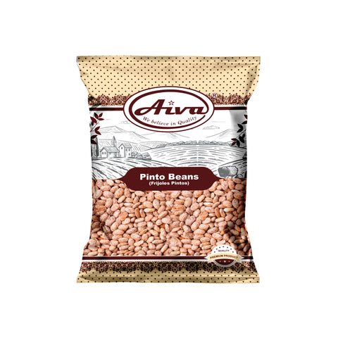Pinto Bean, Pulses & Beans, Aiva Products, Aiva Products